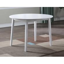 Naples 42-inch Drop-Leaf Dining Table