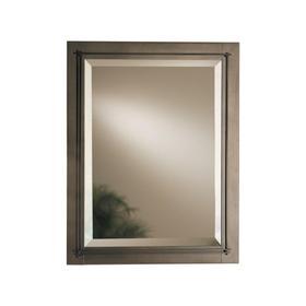 Metra Beveled Mirror