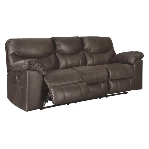 Boxberg Reclining Power Sofa