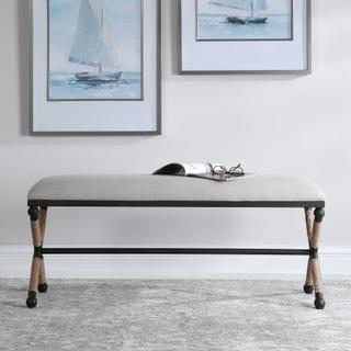 See Details - Firth Bench