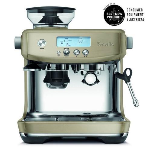 Espresso the Barista Pro , Sea Salt