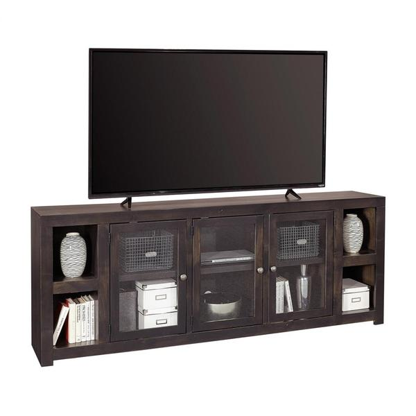"""See Details - 84"""" Console w/ 3 Doors"""