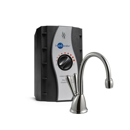 Involve HC-View Instant Hot Water Dispenser System (HC-ViewSN-SS)