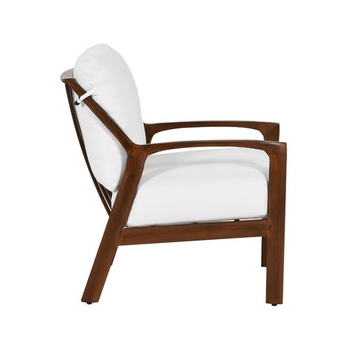 Castelle - Berkeley Cushioned Lounge Chair