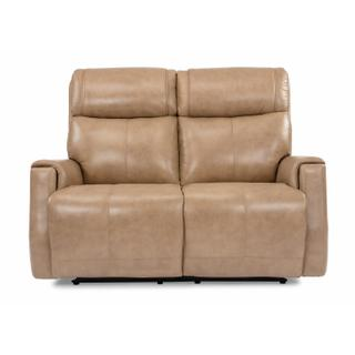 See Details - Holton Power Reclining Loveseat with Power Headrests