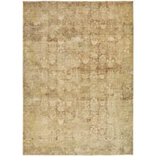 "SIENA 6586F IN BEIGE/GOLD 7'-9"" x 9'-9"""