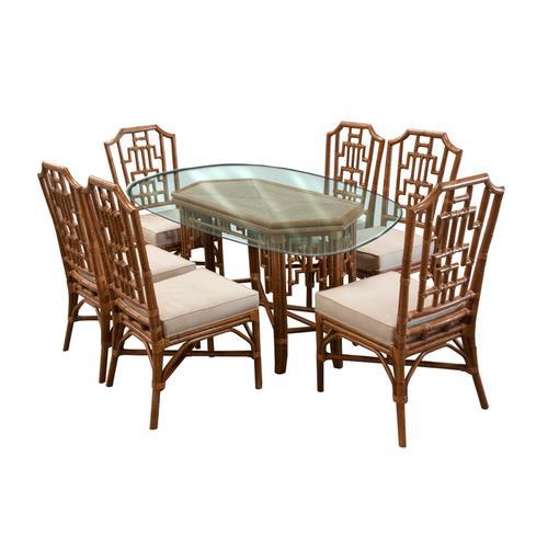Capris Furniture - 699 Dining