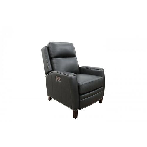 Nolan Power Recline Gray