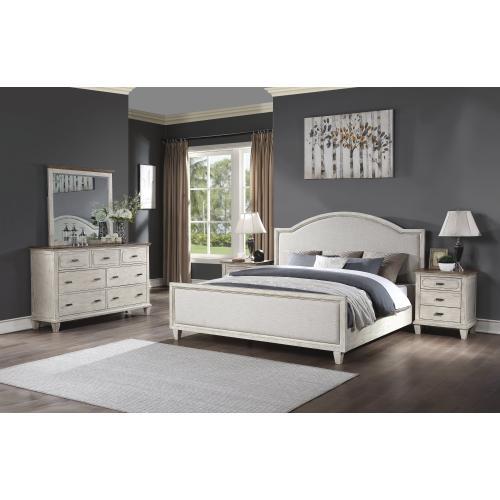 Newport Queen Bed