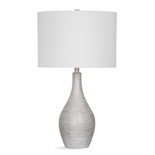 Bassett Mirror Company - Riedel Table Lamp