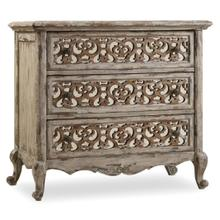Product Image - Chatelet Fretwork Nightstand