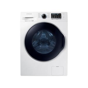 Samsung2.2 cu. ft. Compact Front Load Washer with Super Speed in White