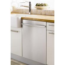 Fully Integrated XXL dishwasher