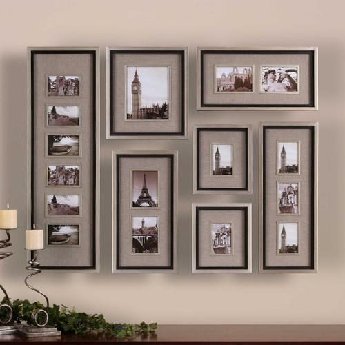 Product Image - Massena Photo Collage, S/7