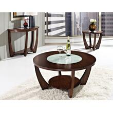Rafael 3-Piece Set(Cocktail & 2 End Tables)
