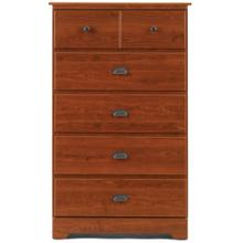 """View Product - 5-Drawer Chest 49""""H"""