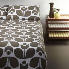 Orla Kiely Bedding OKB-1006 Shams (Pair 20x28)
