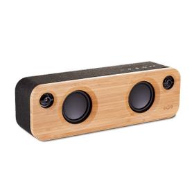 Get Together Mini Portable Bluetooth® Speaker , Signature Black