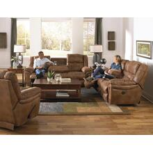 """View Product - """"Lay Flat"""" Recliner - Marble"""