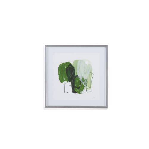 Bassett Mirror Company - Jade Schematic VI