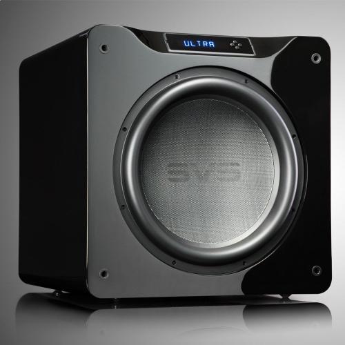 Dual SB16-Ultra - Piano Gloss Black