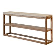 Sonora Console Table