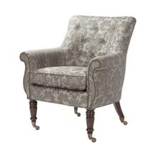 The Billiard Room Upholstered Chair