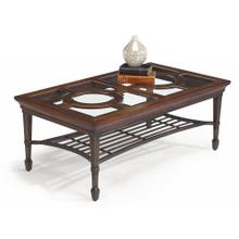 Hathaway Rectangular Coffee Table