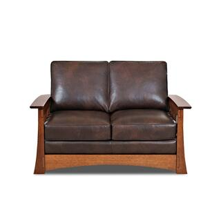 Highlands Loveseat CL7016-40/LS