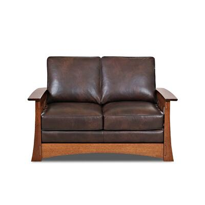 Highlands Loveseat CLP7016-40/LS