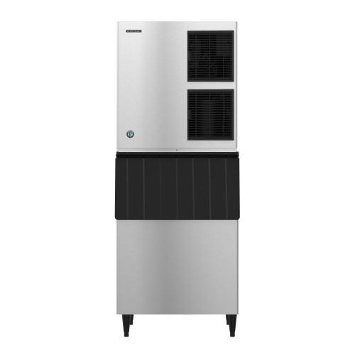 KM-1100MAJ50, Crescent Cuber Icemaker, Air-cooled, 50Hz Electrical