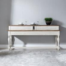 See Details - Console Bar Table