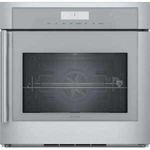 ThermadorSingle Wall Oven 30'' Masterpiece® Right Side Opening Door, Stainless Steel MED301RWS