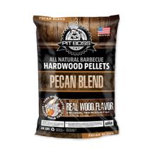 20 LB Pecan Blend Hardwood Pellets (Free Shipping)