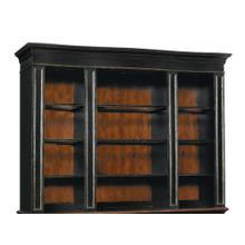 Grandover Bookcase Hutch