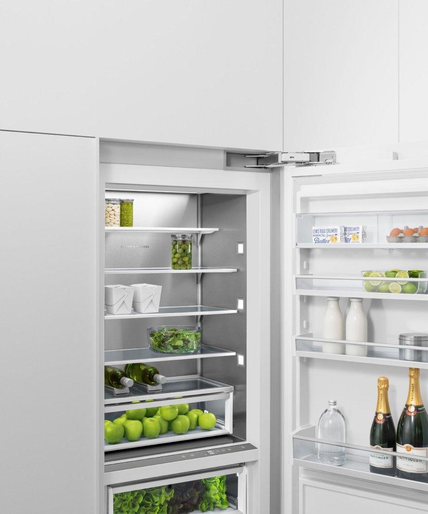 "Integrated Column Refrigerator, 30"", Water Photo #4"