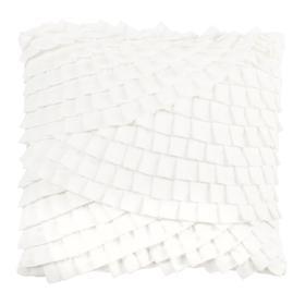 Teagen Pillow - White