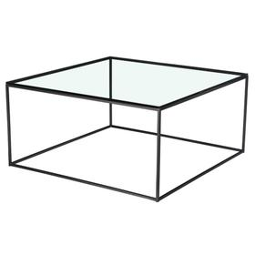 Misty Square Cocktail Table