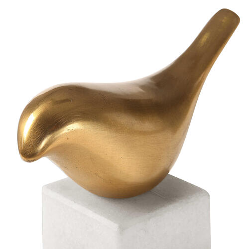 Songbirds Sculpture