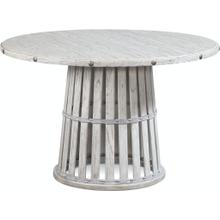 Artisan Landing Round Dining Table