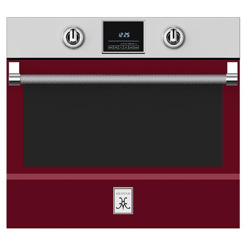 "Hestan - 30"" Single Wall Oven - KSO Series - Tin-roof"