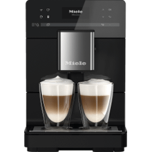See Details - CM 5310 Silence - Countertop coffee machine with OneTouch for Two for the ultimate in coffee enjoyment.