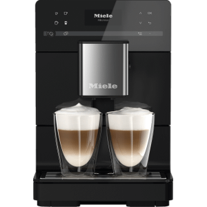 MieleCM 5310 Silence - Countertop coffee machine with OneTouch for Two for the ultimate in coffee enjoyment.