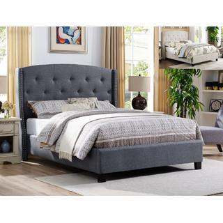 Eva Queen Bed