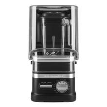 KitchenAid® NSF® Certified Commercial Enclosure Blender - Black Matte