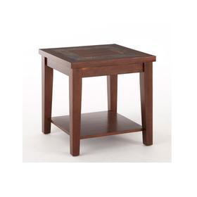 Davenport Slate End Table