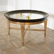 View Product - Luna Cocktail Table