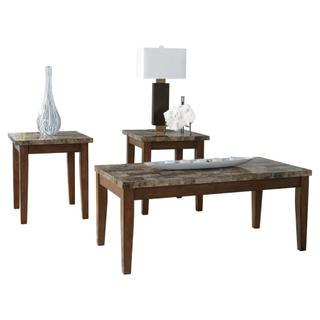 Theo Occasional Table Set (3/CN)