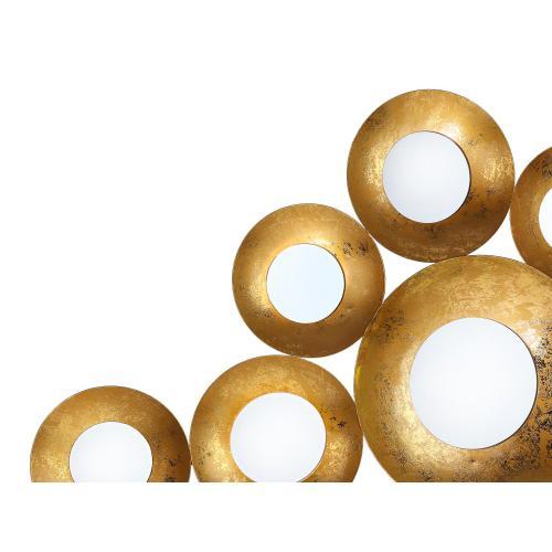 Product Image - Vivid Gold Mirror