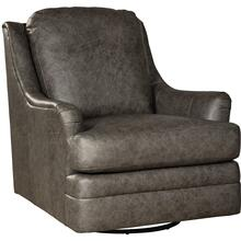 Hickorycraft Swivel Glider (L084410BDSG)